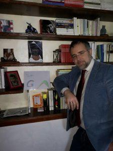 Curriculum Vitae di Andrea Quaranta