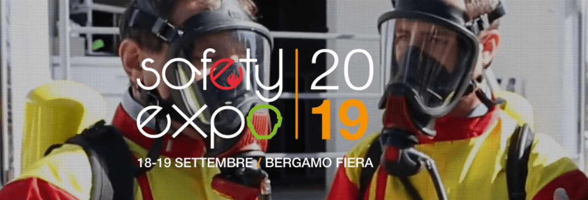 Andrea Quaranta interverrà a Safety Expo 2019