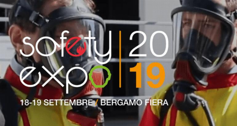 Andrea Quaranta interverrà a Safety Expo 2019