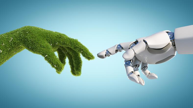 Il rapporto tra innovazione digitale e sviluppo sostenibile